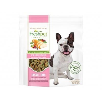Fresh Pet Hondenmaaltijd gebraden klein