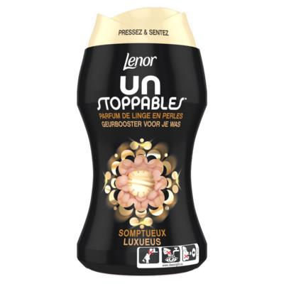 Lenor Unstoppables Luxueus Geurbooster Voor Je Was 140g