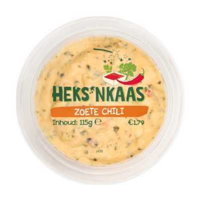 HEKS'NKAAS® Zoete Chili