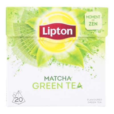 Lipton Groene Thee with Matcha