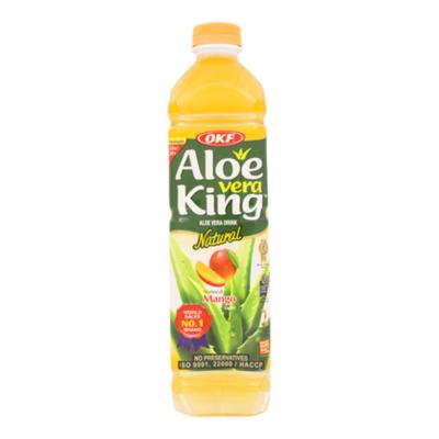 OKF Aloë vera mangosmaak