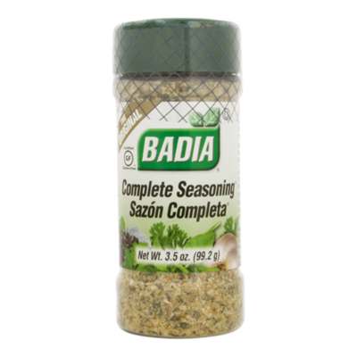 Badia Complete kruidenmix
