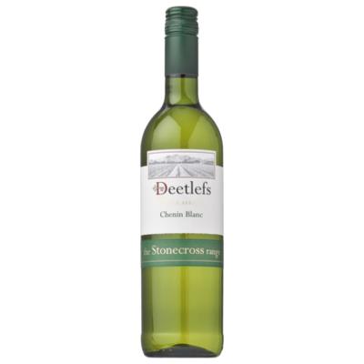 Deetlefs Stonecross chenin blanc