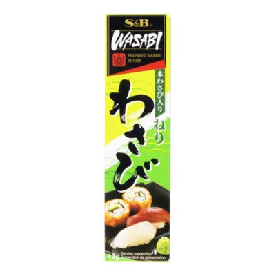 S & D S & D Wasabi (mierikswortel)