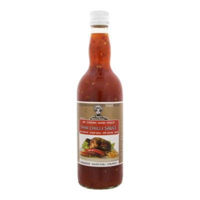 Wanita Djawa Chili saus Thai