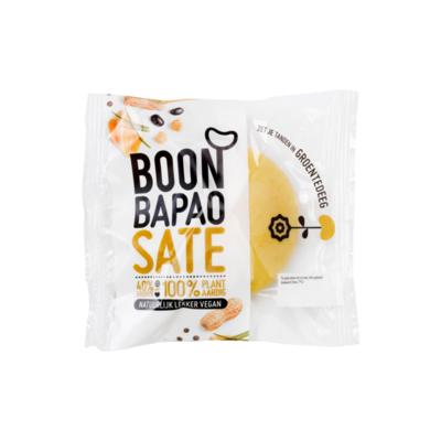 Boon Bapao Sate