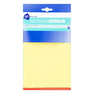 Huismerk Microvezel stofdoek
