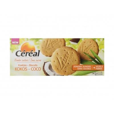 Céréal Kokos koek