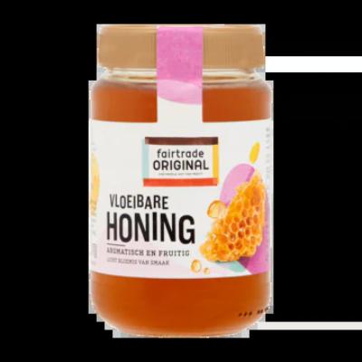 Fairtrade Original Vloeibare Honing