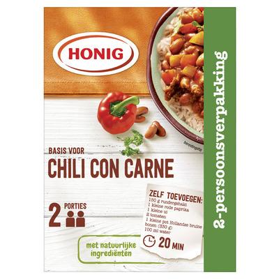 Honig Chili con carne