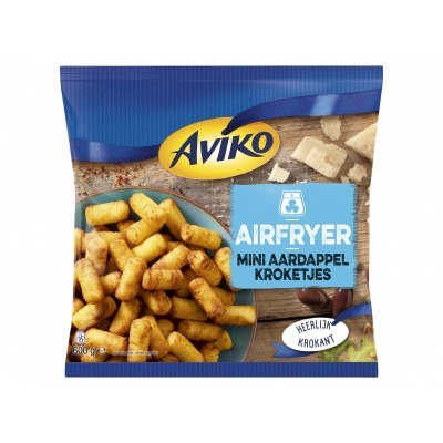 Aviko Airfryer aardappelkroketjes