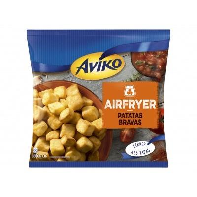 Aviko Airfryer patatas bravas