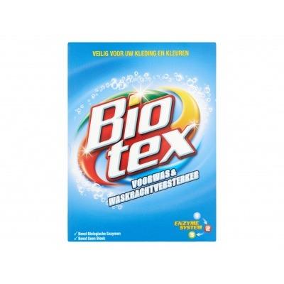 Biotex Poeder voorwas & waskrachtversterker