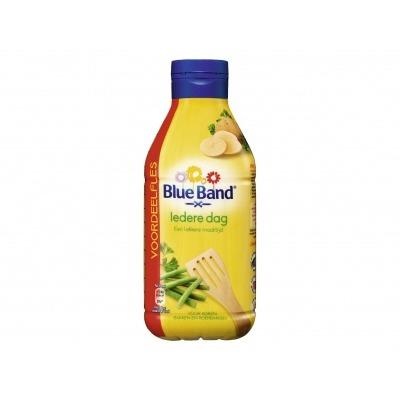 Blue Band Koken, bakken & braden vloeibaar iedere dag