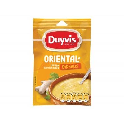 Duyvis Oriëntal dipsaus