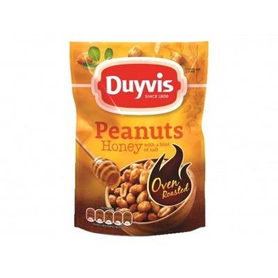 Duyvis Oven roasted honey pinda's