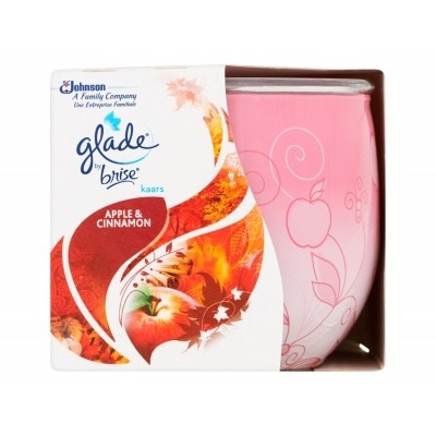 Glade by Brise Kaars pomme & cannelle