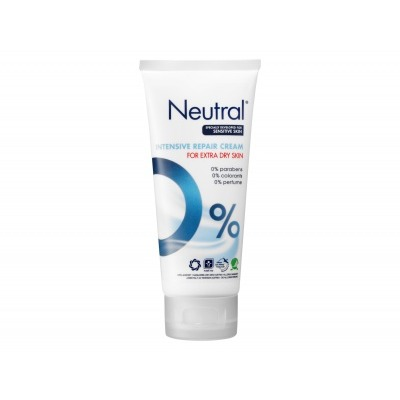 Neutral Bodycrème Parfumvrij