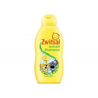 Zwitsal Baby Woezel & Pip anti-klit shampoo