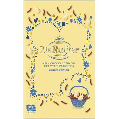 De Ruijter Melk limited edition