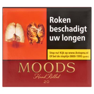 Ritmeester Sigaren moods regular