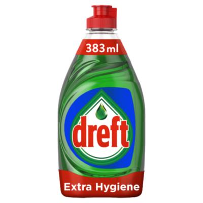 Dreft Handafwas original extra hygiene