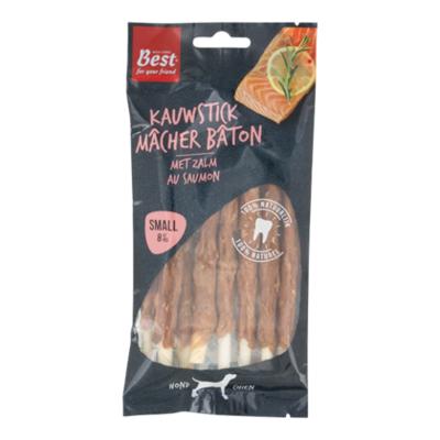 Best For Your Friend Kauwsticks zalm