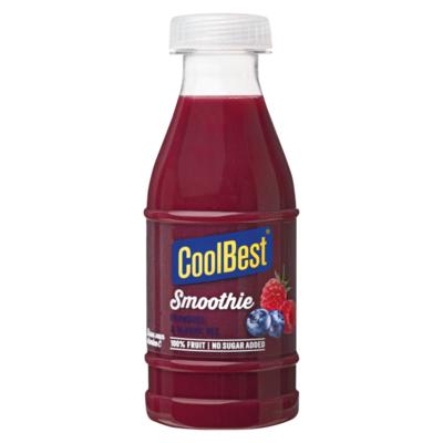 CoolBest Smoothie Framboos Blauwe Bes