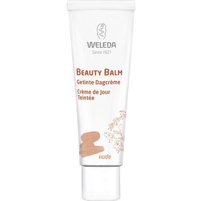 Weleda Beauty balm nude