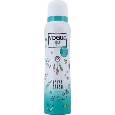 Vogue Girl ibiza fresh anti - transpirant