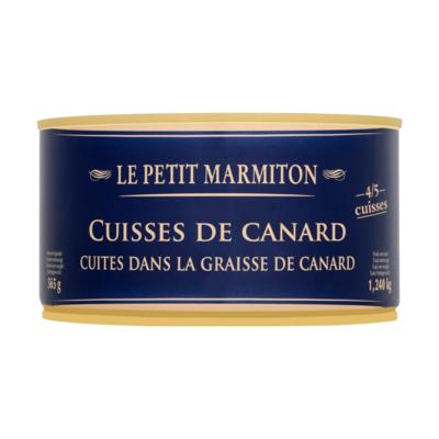Le Petit Marmiton Cuisses de Canard