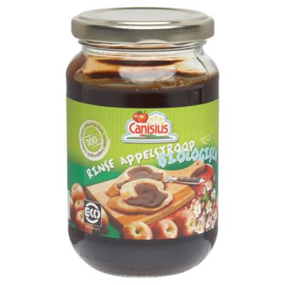 Canisius Rinse Appelstroop Biologisch 450 g