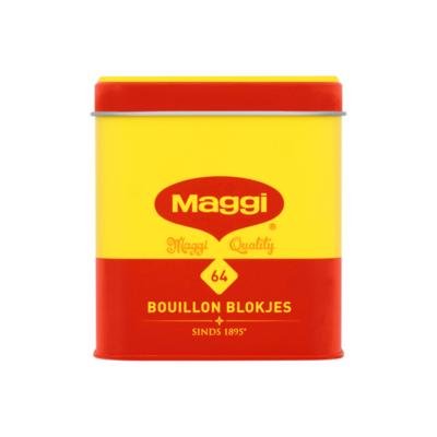 Maggi 64 Bouillon Blokjes