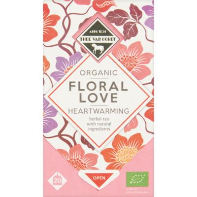 Thee van Oordt Thee floral love