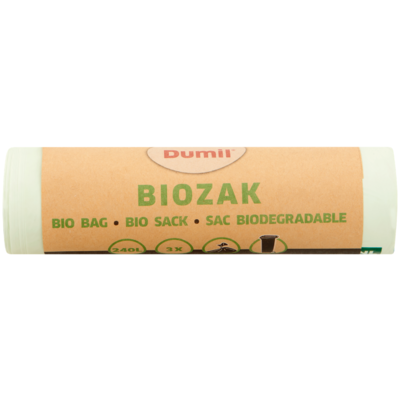 Dumil Bio containerzak 240 liter