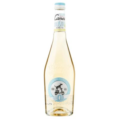 Canei Frizzante Bianco Alcoholvrij