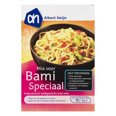Huismerk Mix voor bami speciaal
