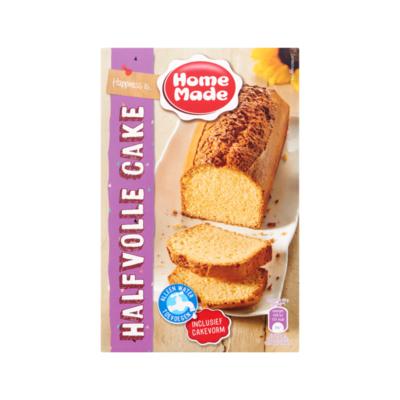 HomeMade Halfvolle Cake
