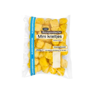 Huismerk Bourgondische Mini Krieltjes Kleinverpakking