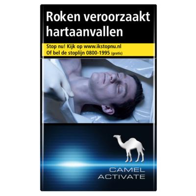 Camel Regular activate