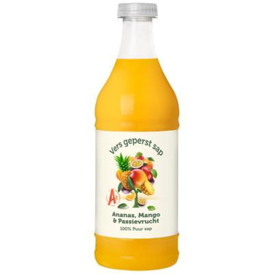 Appelsientje Tropical