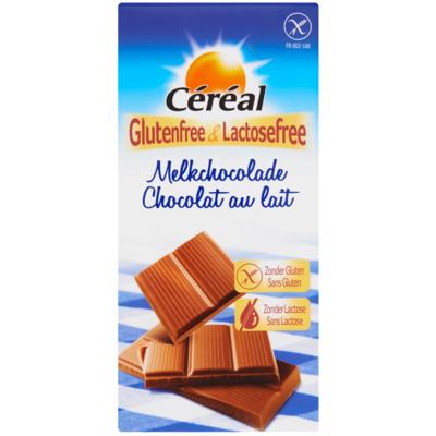 Céréal Melkchocolade