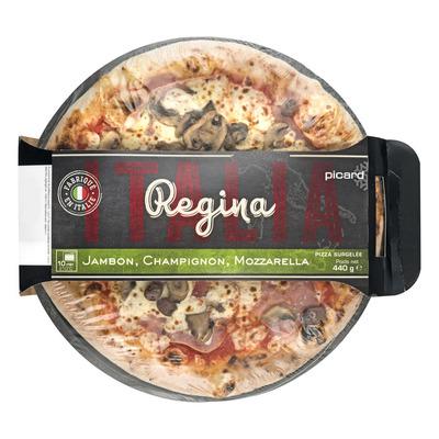 Picard Pizza Regina