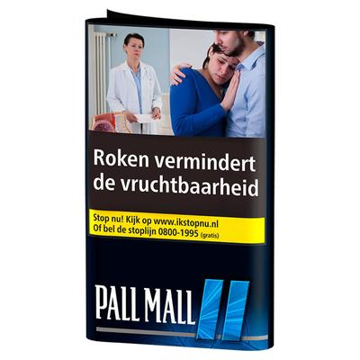 Pall Mall Blue XXL Pouch 60 g