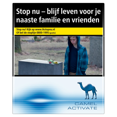 Camel Activate White 22