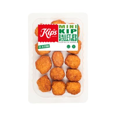Kips Mini Kipballetjes
