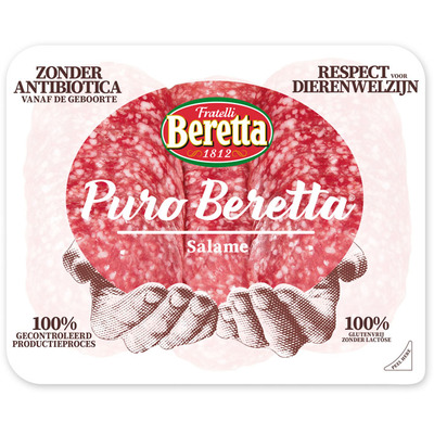Beretta Salami puro