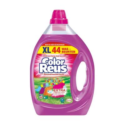 Color Reus Gel Vloeibaar Wasmiddel 44 Wasbeurten