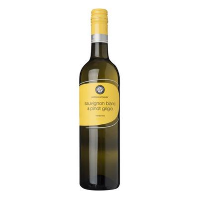 Puklavec & Friends Sauvignon Blanc - Pinot Grigio