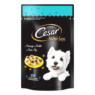 Cesar Mini-joys kaas en kip